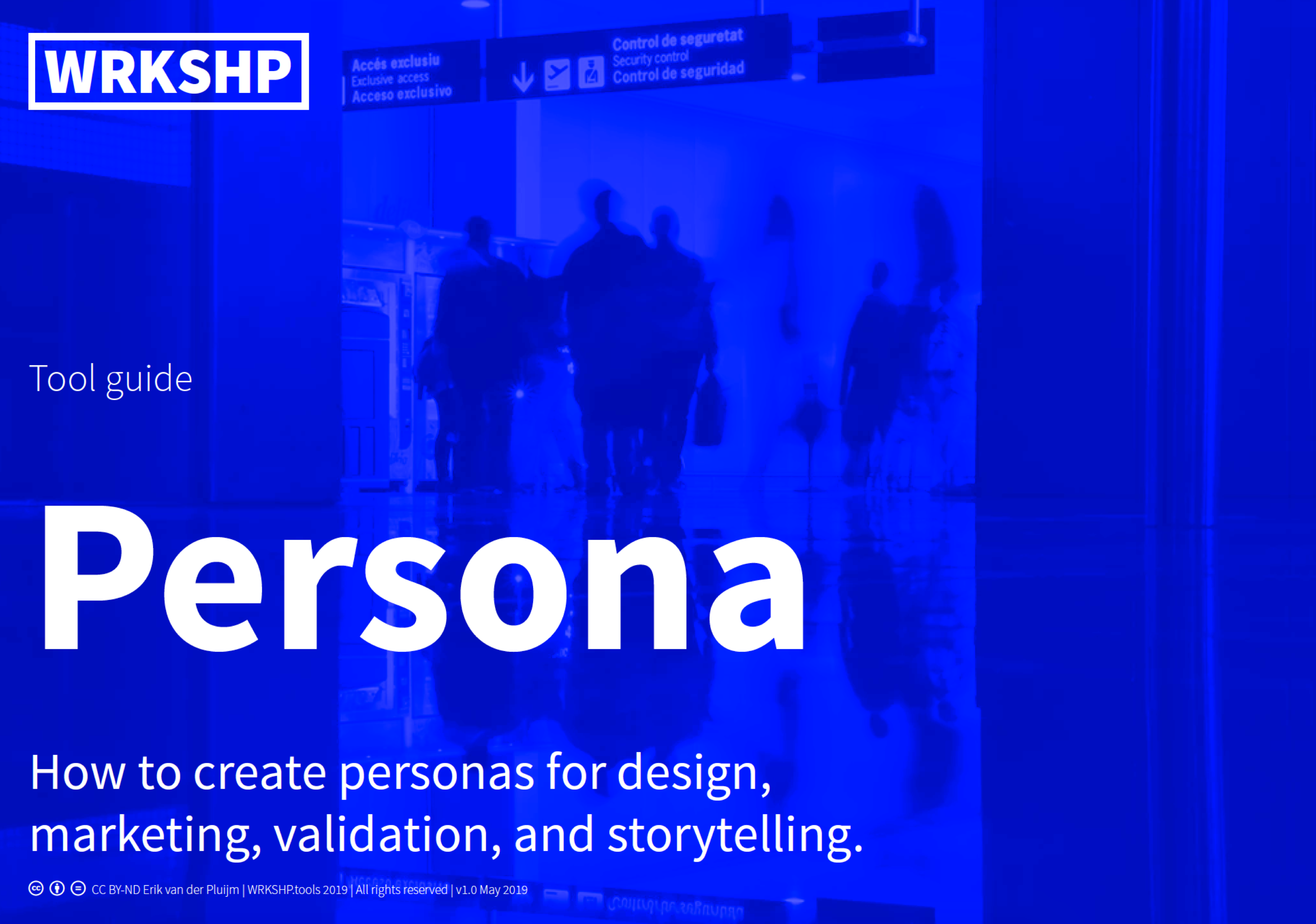 Tool Guide: Persona